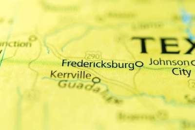 Fredericksburg City Lots