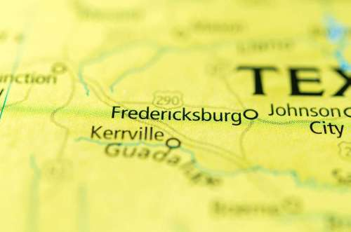 Fredericksburg City Lots